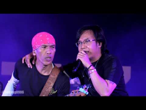 Dewa 19 ft. Ari Lasso - Aku Milikmu ~ Cukup Siti Nurbaya @ Prambanan Jazz 2018 [HD]