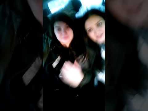 Видео, Когда скучно в машине