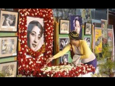 Suchitra Sen Passes Away | Hindi Latest News | Death, Funeral, Condolence