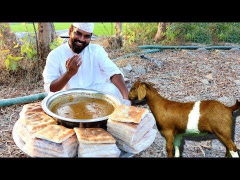 Goat Legs Soup | Paya recipe | Nahari Paya | Nawabs Kitchen