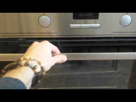 Духовой шкаф ELECTROLUX EZB52430AX, серебро