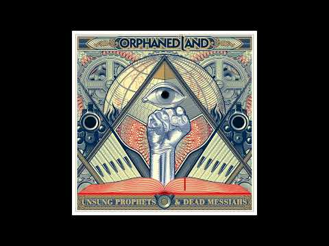 Orphaned Land - Take my hand