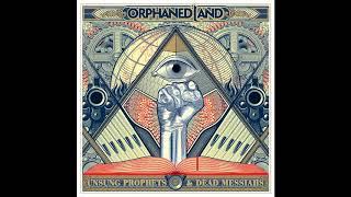 Orphaned Land - Take my hand