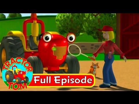 Tractor Tom Season 1 Episode 21