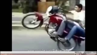 KOPLAK!!! PECICILAN NAIK MOTOR & NYUNGSEP
