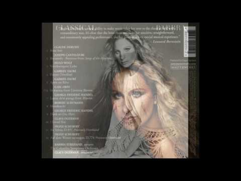 "Brezairola (Barbra Streisand, extrait de ""Classical Barbra"", Columbia Records, 1976)"