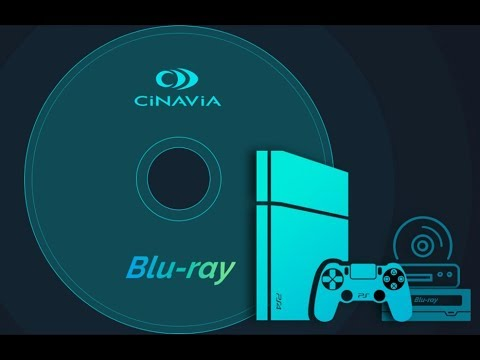 How to Fix Cinavia on Blu-ray with DVDFab 10?