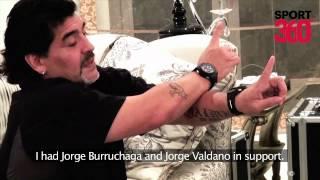 Diego Maradona on the greatest goal ever.mp4