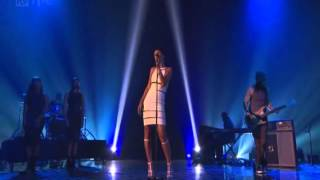 Rihanna - Stay We Found Love Live The X Factor Uk 2012 Final.