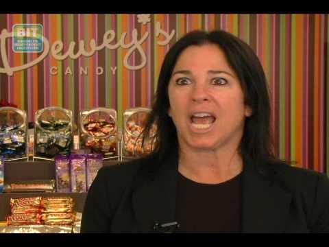 Dewey's Candy Shop: Neighborhood Beat: DUMBO