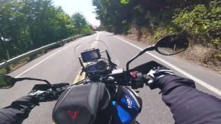 Chuckanut Drive motorcycle ride
