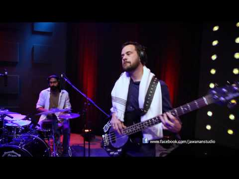 Jawanan Studio - Delhi Sultanate & Begum X - Sun is Shining (Official Video - Full HD)