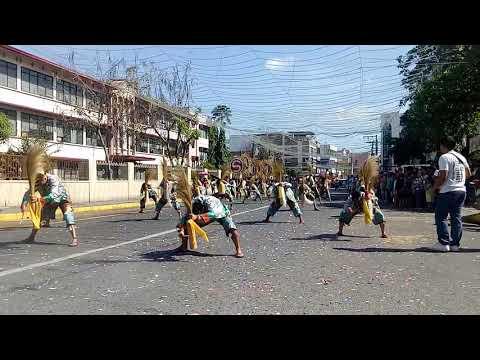 TARLAC SAN CLEMENTE 2nd Kanlahi Streetdance 2018