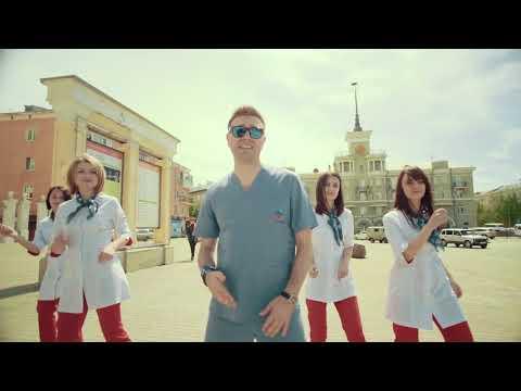 РЖД-Медицина Барнаул - Мы открыты (Клип)