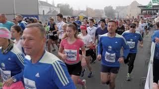 S srcem pri teku na Volkswagen 24. Ljubljanskem maratonu