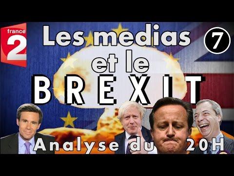 Brexit (7) : Décryptage d'une Apocalypse 2/2 (24-30 Juin)
