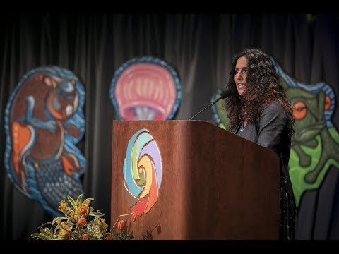 Rupa Marya - To Promote Public Health, We Must Decolonize (short clip) | Bioneers
