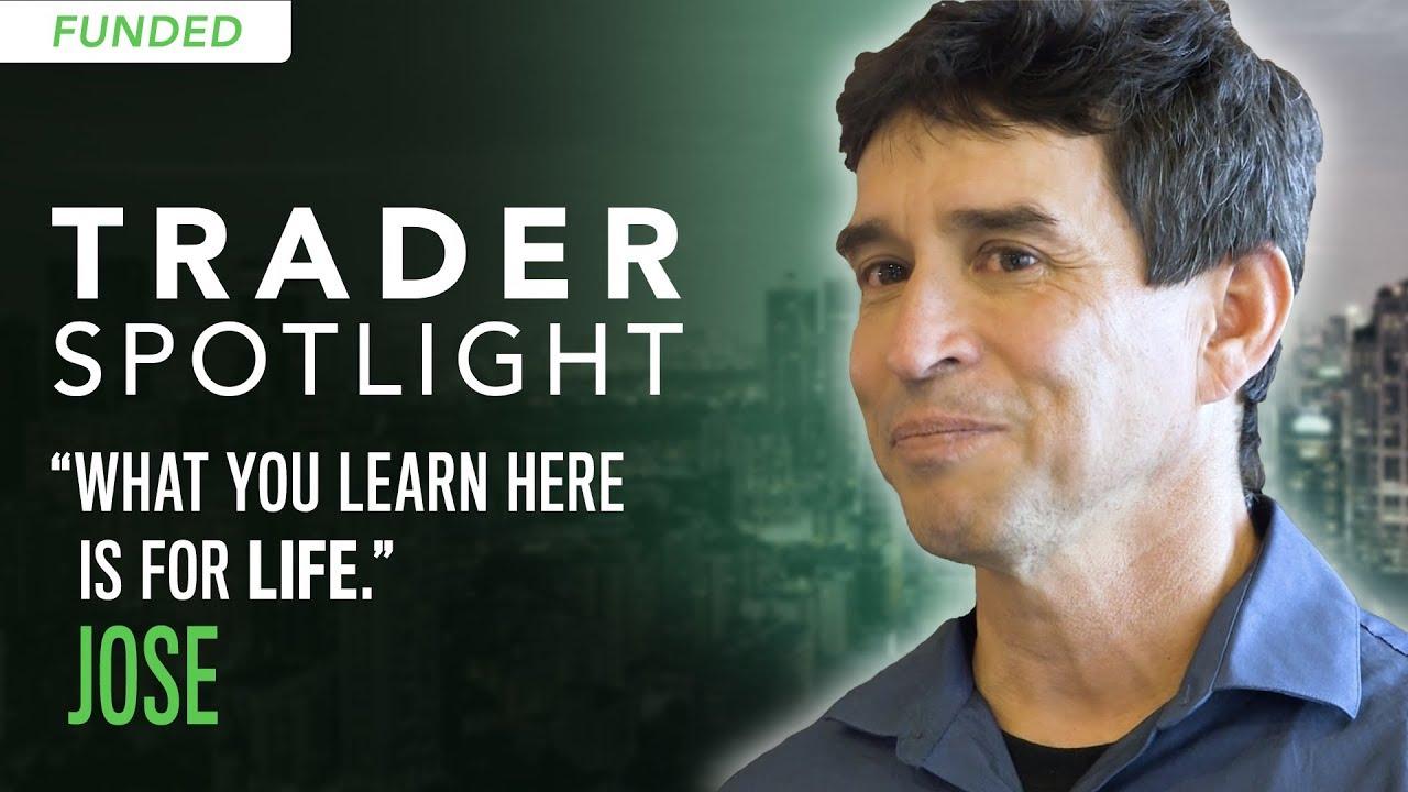 Apiary Fund Trader Spotlight I Jose