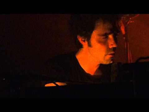 Patrick Watson - The Great Escape - Paris Café de la Danse 2015
