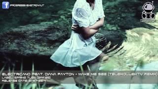 Electricano feat. Diana Payton - Make Me See (Telekollektiv Remix) [Spring Tube]