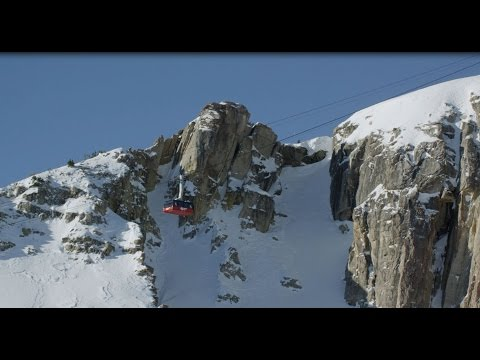 Jackson Hole 50th – Corbet's Couloir, S&S and Beyond - Episode #3