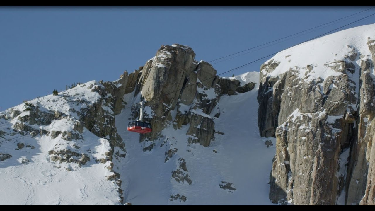 Jackson Hole 50th  Corbets Couloir SS and Beyond  Episode 3  YouTube
