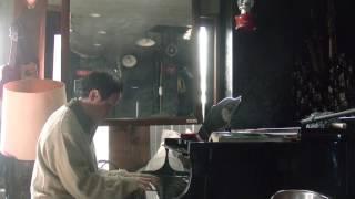 Danielle Licari  Medley ダニエル・リカーリ・即興メドレー by ピアノ即興詩人かわせひろし thumbnail