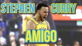 """Stephen Curry """"Amigo"""" MVP Mix (ft Lil Tecca) (Emotional)"""