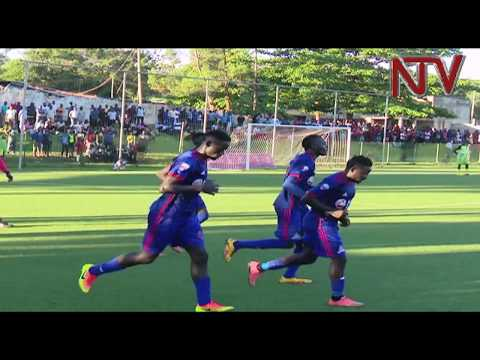 UGANDA PREMIER LEAGUE: Vipers travel to Jinja with high expectations