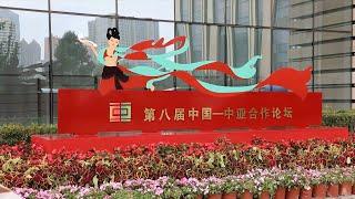 GLOBALink | Forum on BeiDou Navigation Satellite System held in Lanzhou, China