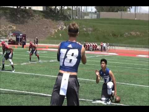 BSR TV: Tate Martell clips