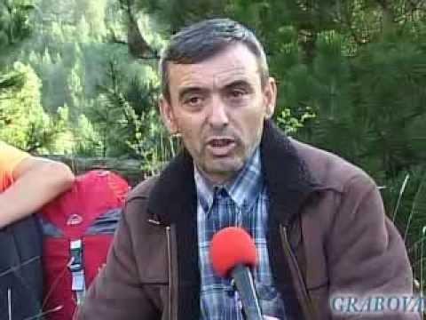 Reportazh mbi disa nga Bukurite Natyrore te Treves se Elbasanit . AST Elbasani Shqiperi Albania