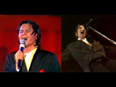Sudirman - One Thousand Million Smiles | Ambang Tahun Baru (1990) | Asia's No. 1 Performer