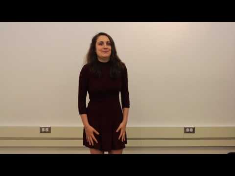 Download Youtube: Comedic (Contemporary) Monologue