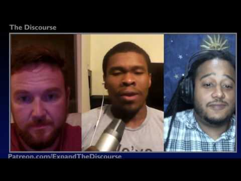 The Discourse: Bluexit, the Democrats' Strategy of Abandoning Red States