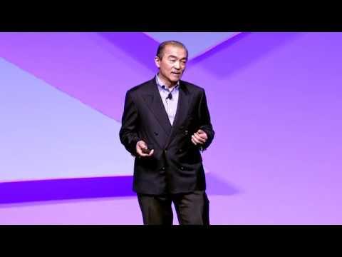 Profit & Purpose: Private Investments & Public Needs - Michael Chu