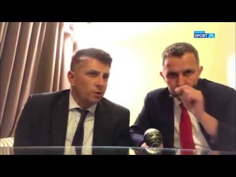 "Polska - Senegal: Surowe oceny Borka i Kołtonia. ""Milik najgorszy"""