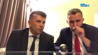 Polska - Senegal: Surowe oceny Borka i Kołtonia.