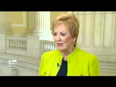 """04.07.11 Interview with Fox News Anchor Greta Van Susteren for """"On the Record"""""""