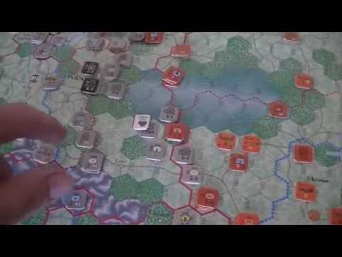 World in Flames: Barbarossa 41.06b