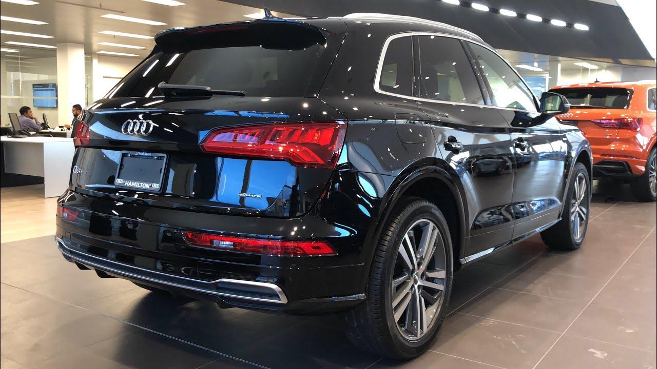 2020 Audi Q5 Suv Model