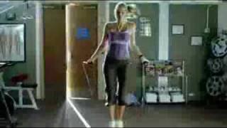 Maria Sharapova - Nike - 2008