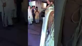 Anil Kapoor Dancing on Sonam Kapoor marriage function