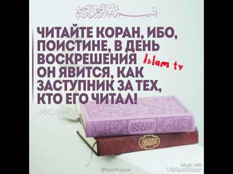 Хочи Мирзо Коран ( Куръони Карим )