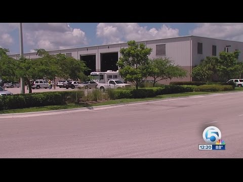 Body discovered at SWA's West Palm Beach recycling center