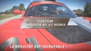 Opel Speedster by VV Works - V6