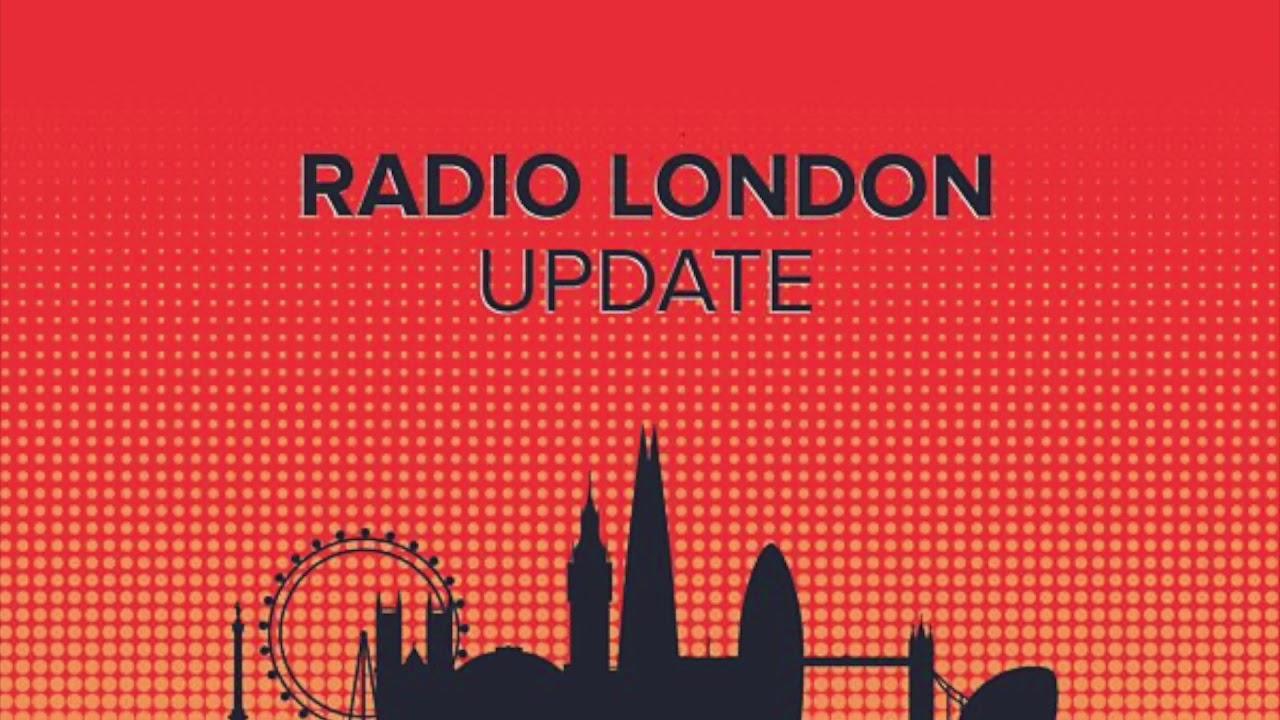 BBC RADIO LONDON: SMART SPEAKER BULLETINS