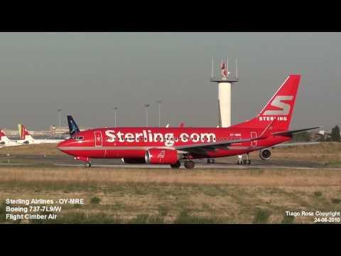 LPPT/LIS - Lisbon International Airport Spotting - 24 JUNE 2010 - PART III