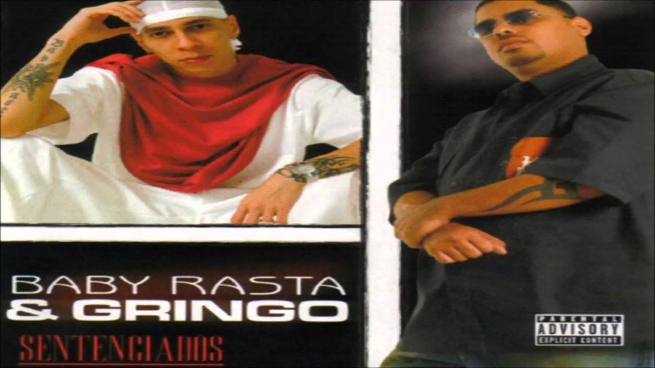 album sentenciados baby rasta y gringo