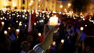 Újabb törvény kelt aggodalmat Lengyelországban